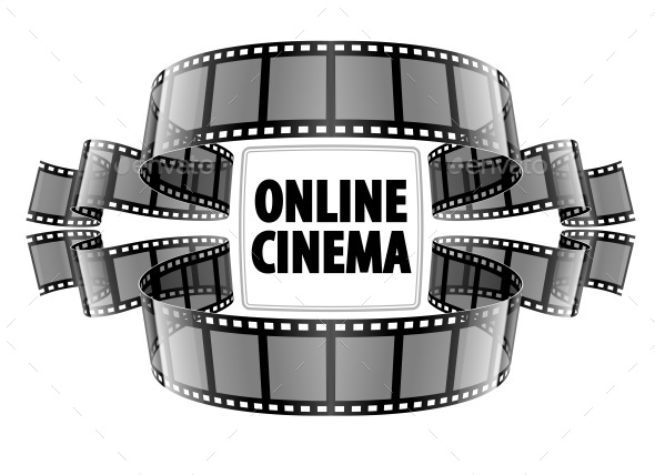 Online Cinema Video Film - Man-made Objects Objects