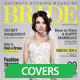 Bride Magazine Cover  - GraphicRiver Item for Sale
