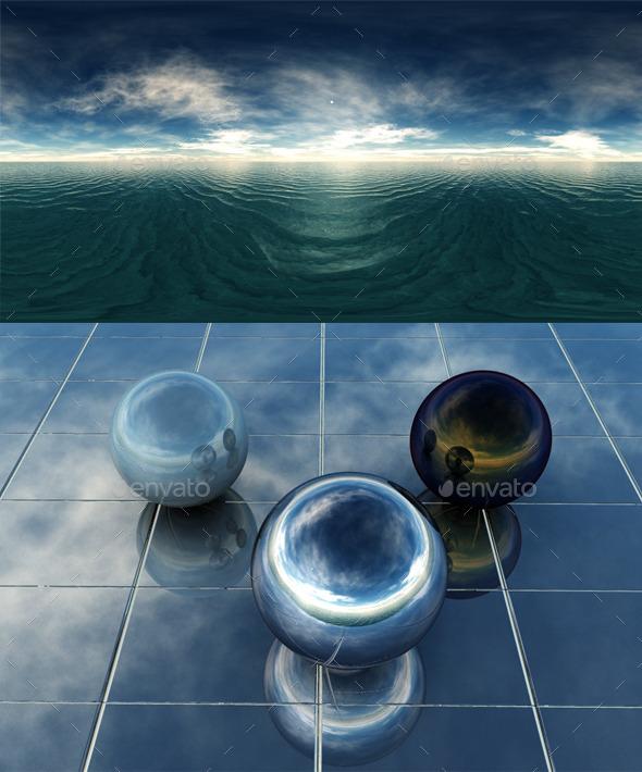 Sea 248 - 3DOcean Item for Sale
