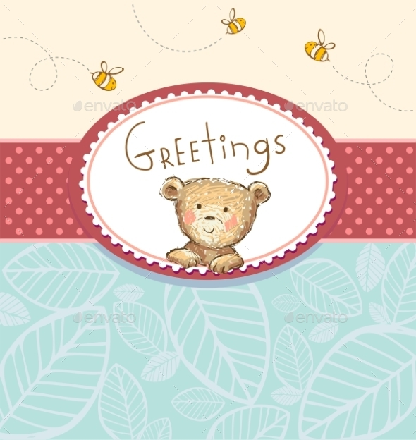 Greeting Card - Birthdays Seasons/Holidays