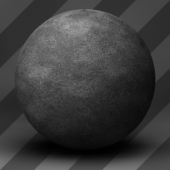 Asphalt Shader_042 - 3DOcean Item for Sale