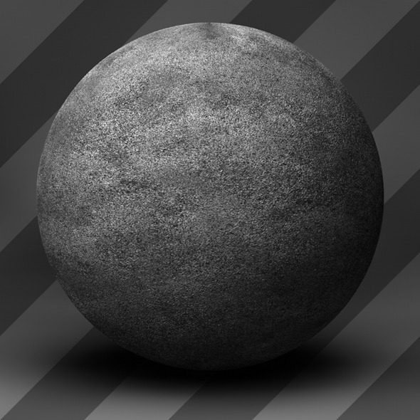 Asphalt Shader_045 - 3DOcean Item for Sale