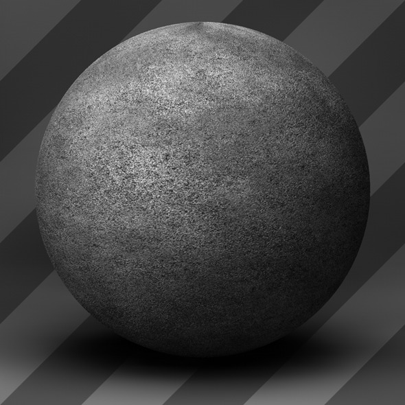 Asphalt Shader_046 - 3DOcean Item for Sale