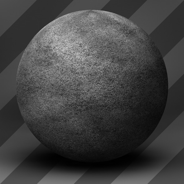 Asphalt Shader_047 - 3DOcean Item for Sale
