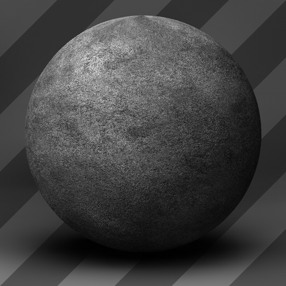 Asphalt Shader_048 - 3DOcean Item for Sale