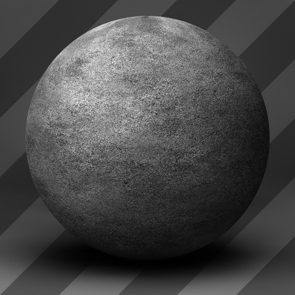 Asphalt Shader_050 - 3DOcean Item for Sale