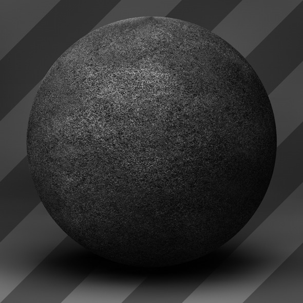 Asphalt Shader_051 - 3DOcean Item for Sale