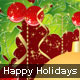 Happy Holidays - Vector Background - GraphicRiver Item for Sale