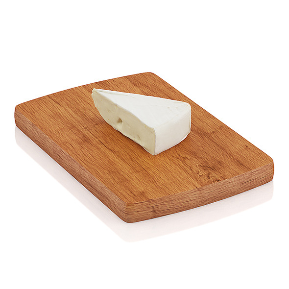 Cutted brie cheese - 3DOcean Item for Sale