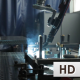 Welding Robots At Work  - VideoHive Item for Sale