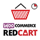 WooCommerce RedCart - Reduce stock on in-cart items