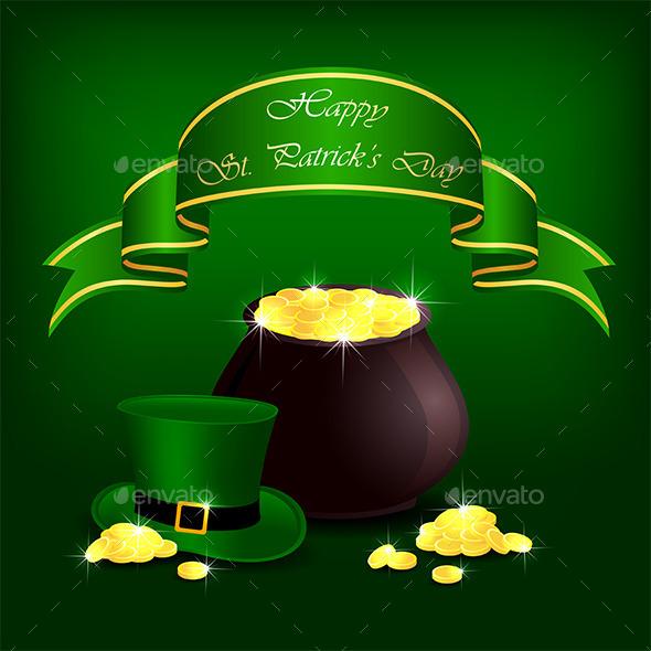 Leprechauns Gold - Miscellaneous Seasons/Holidays