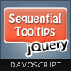 Sequential Tooltips jQuery - CodeCanyon Item for Sale