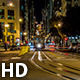 California Street In Downtown San Francisco - VideoHive Item for Sale
