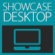 Showcase Desktop - Edge Animate