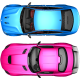 Top Down Racing Game Kit - German Sports Cars !!! - GraphicRiver Item for Sale