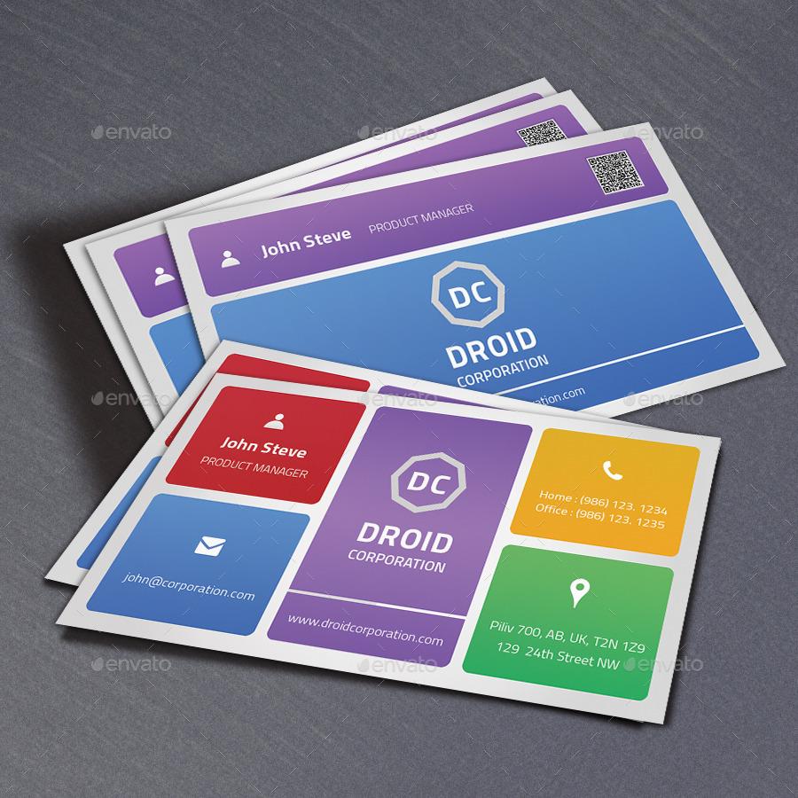 Bundle - Creative Business Card