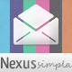 Nexus simpla | Email Template - ThemeForest Item for Sale