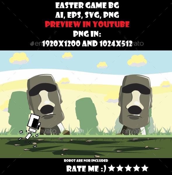 Game BG - Backgrounds Game Assets