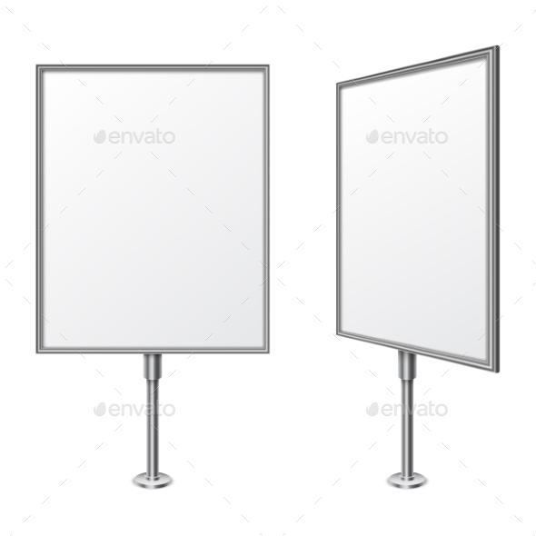 White Board - Business Conceptual