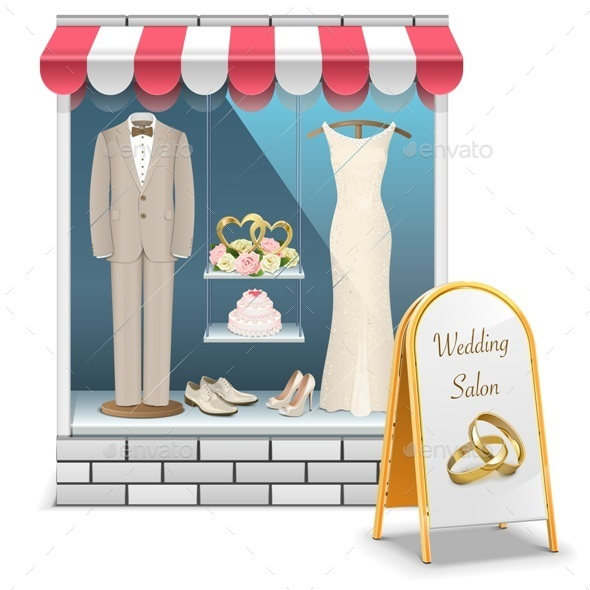 Vector Wedding Boutique - Weddings Seasons/Holidays