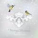 Birds Christmas  - GraphicRiver Item for Sale