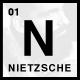 Nietzsche - Creative Multi-Purpose HTML Template Nulled