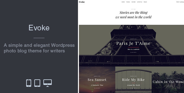 Top 30+ Best WordPress Themes for Writers in [sigma_current_year] 16