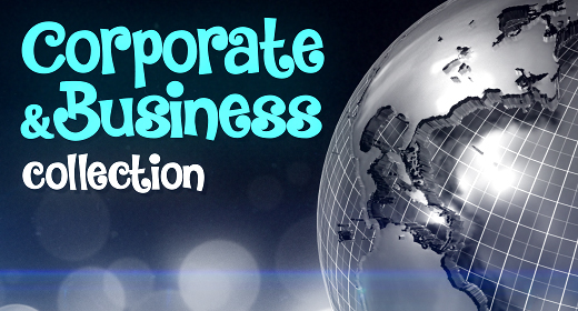 CORPORATE and BUSINESS Collection