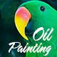 Photo To Classic Oil Painting - GraphicRiver Item for Sale