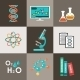 Science Set - GraphicRiver Item for Sale