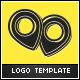 Creative Places Logo Template