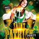 St Patricks Day Flyer - GraphicRiver Item for Sale