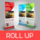 Agency Roll Up Banner - GraphicRiver Item for Sale