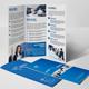 Corporate Trii-Fold Brochure Vol.02 - GraphicRiver Item for Sale