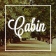 Cabin - A Beautiful Vintage-Inspired Theme - ThemeForest Item for Sale