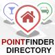 Point Finder - Directory WordPress Theme - ThemeForest Item for Sale