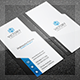Evmarica Corporate Business Card - GraphicRiver Item for Sale