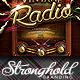 Vintage Radio Event Flyer  - GraphicRiver Item for Sale