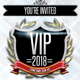 VIP Invitation - GraphicRiver Item for Sale