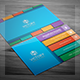 Retkory 3D Creative Business Card - GraphicRiver Item for Sale