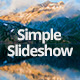 Download Simple Slideshow from VideHive