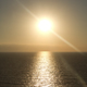 Sunset Over The Sea 1 - VideoHive Item for Sale