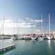 Time Lapse Of Yachts And Boats, Marina 2 - VideoHive Item for Sale