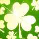 Saint Patrick's Day Backgrounds - GraphicRiver Item for Sale