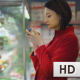 Young Woman Choosing Goods - VideoHive Item for Sale