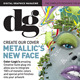 Use Color-Logic to Create a Magazine Cover Part 2 - Tuts+ Marketplace Item for Sale