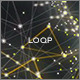 Particles Network Loop 2 - VideoHive Item for Sale