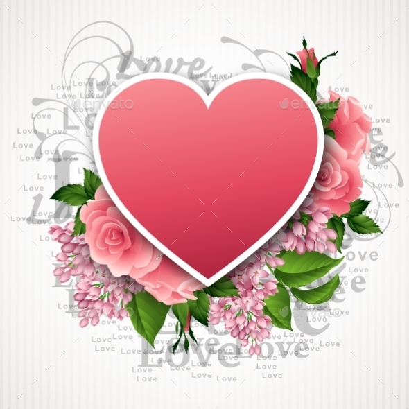 download valentines day heart