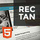 Rectan - Creative Corporate Template Nulled